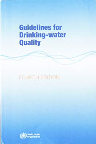 9789241548151: Guidelines for Drinking-water Quality