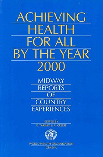 Achieving Health for All by the Year 2000: Tarimoi