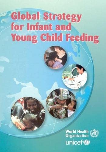 Global Strategy for Infant and Young Children: World Health Organisation