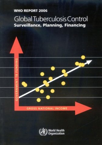 Global Tuberculosis Control : Surveillance, Planning, Financing WHO Report 2005: World Health ...