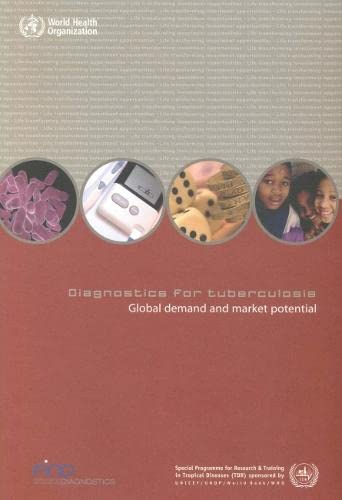 Diagnostics for Tuberculosis: Global Demand and Market Potential: World Health Organization