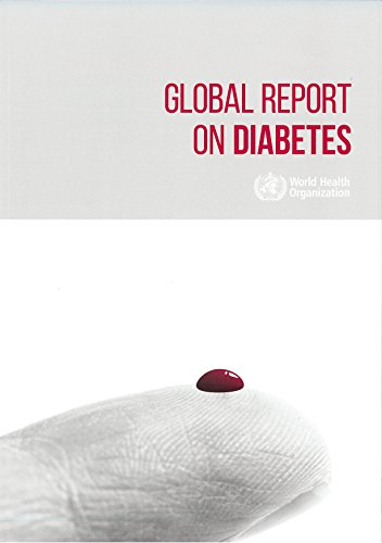 9789241565257: Global Report on Diabetes