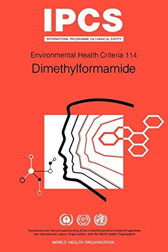 Dimethylformamide (Environmental Health Criteria 114): A. Bainova