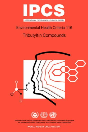 IPCS. Environmental Health Criteria 116 : Tributyltin Compounds