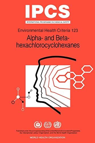 Alpha- and Beta-hexachloro-cyclohexanes: World Health Organisation