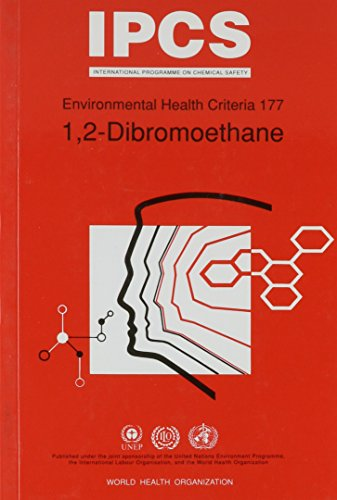 IPCS. Environmental Health Criteria 177 : 1,2-Dibromoethane