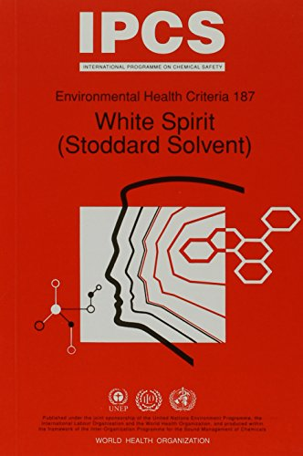 White Spirit (Stoddard Solvent) ( (Environmental Health Criteria Series): World Health Orgainzation
