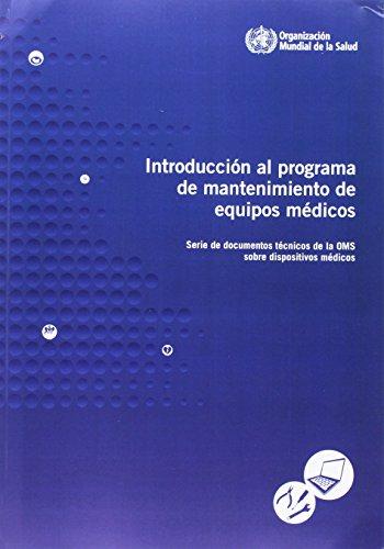 9789243503530: Package Serie de Documentos Técnicos de la Oms Sobre Dispositivos Médicos
