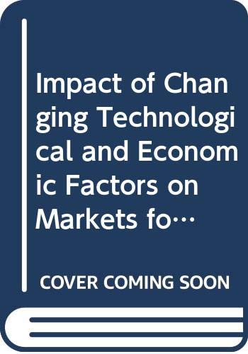 Impact of Changing Technological and Economic Factors: Food and Agriculture