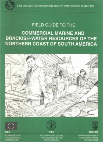 Field Guide to the Commercial Marine and: n/a