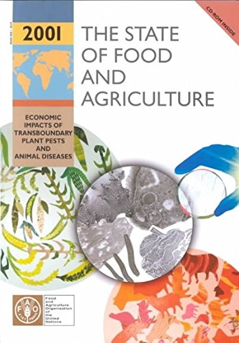 The State of Food and Agriculture 2001: Food and Agriculture