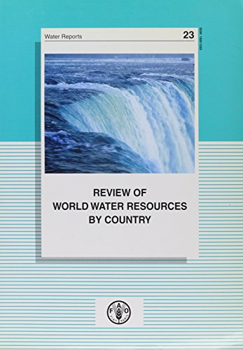 Water Resources Review - AbeBooks