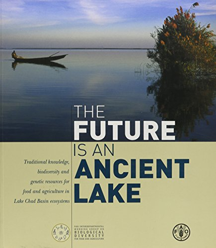 9789251050644: The Future is an Ancient Lake