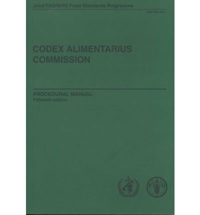 9789251056219: Codex Alimentarius Commission: Joint FAO/WHO Food Standards Programme, Report of the Twenty-Ninth Session. Geneva, 3-7 July 2006 (Codex Alimentarius - Joint FAO/WHO Food Standards)