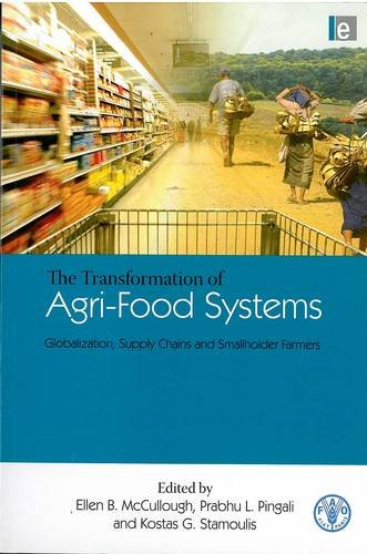 9789251059623: The transformation of agri-food systems: globalization, supply chains and smallholder farms