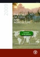 Livestock in the Balance (State of Food and Agriculture): Foo.