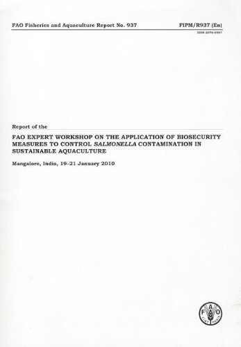 Report of the FAO Expert Workshop on: Food and Agriculture