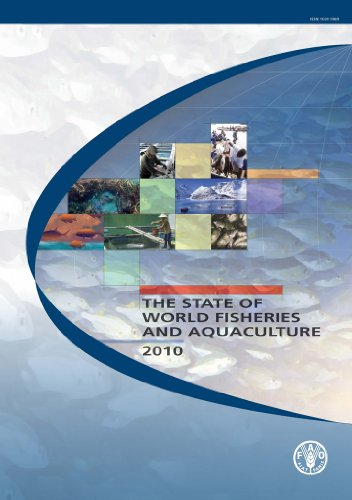 9789251066751: The State of World Fisheries and Aquaculture 2010