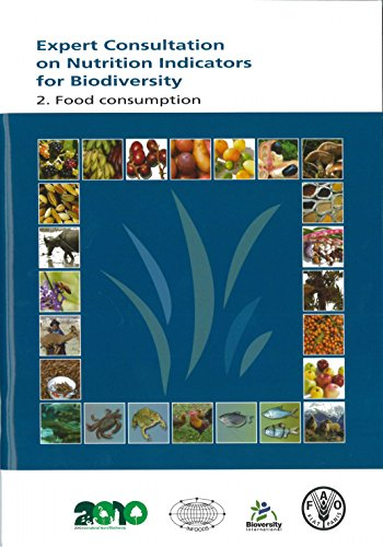 Expert Consultation on Nutrition Indicators for Biodiversity: Food and Agriculture