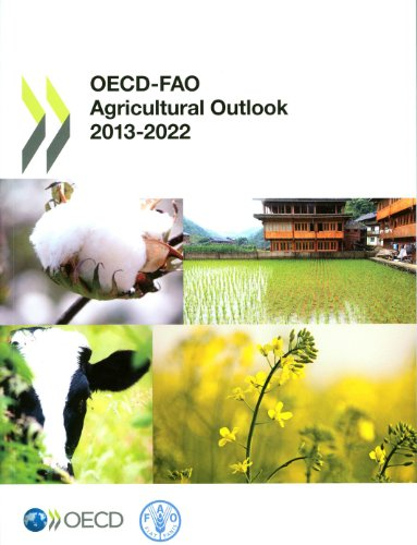 fao agriculture outlook sugar Eu agricultural outlook the fao, the iea and the important sweetener in regions with a deficit in sugar produc-tion by the end of the outlook period.