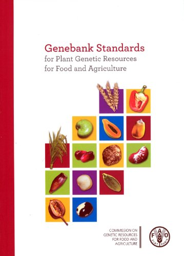 9789251078556: Genebank Standards For Plant Genetic Resources For Food and Agriculture