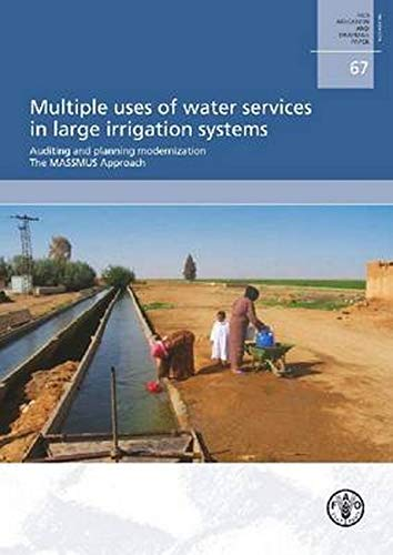 Multiple Uses Of Water Services In Large: Food and Agriculture