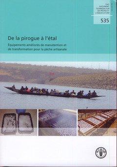 de la Pirogue À L'Étal: Équipements AmÃ: Food and Agriculture