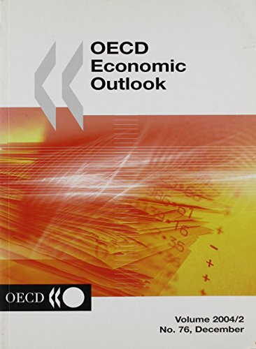 Oecd Economic Outlook: 76, December 2004 (No.76)