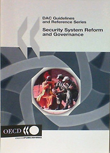 Security System Reform And Governance (Dac Guidelines: Collectif