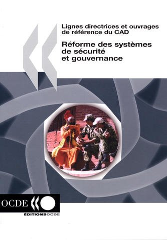 9789264007871: Reforme Des Systemes De Securite Et Gouvernance