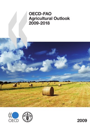 OECD-FAO Agricultural Outlook 2009 (Gouvernance): OECD Publishing