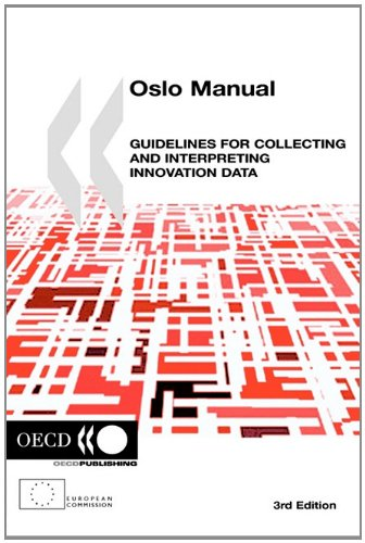 9789264013087: The Measurement of Scientific and Technological Activities Oslo Manual: Guidelines for Collecting and Interpreting Innovation Data, 3rd Edition