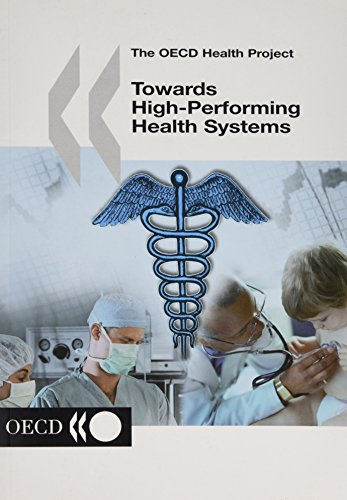 Towards High-Performing Health Systems (Oecd Health Project): Brookings Institution