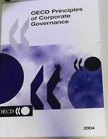 9789264015975: Oecd Principles Of Corporate Governance 2004
