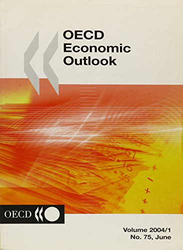 Oecd Economic Outlook 2004/1 No. 75, June