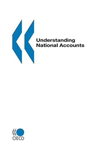 9789264025660: Understanding National Accounts