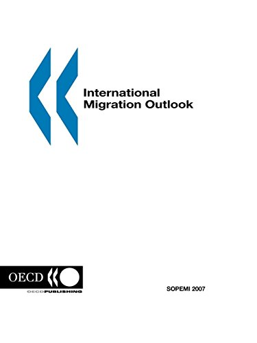 International Migration Outlook: Organization for Economic Co-operation and Development