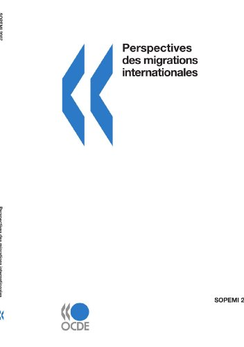 9789264033016: Perspectives des migrations internationales : SOPEMI 2007: Edition 2007 (French Edition)
