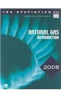 Natural Gas Information 2008: Bernan