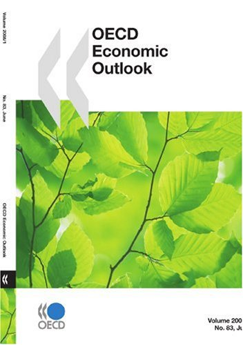 OECD Economic Outlook, Volume 2008 Issue 1: Organisation for Economic