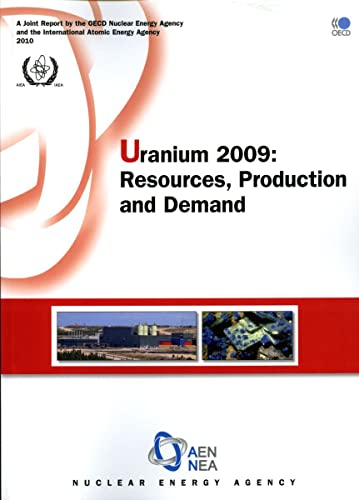 9789264047891: Uranium 2009: Resources, Production And Demand