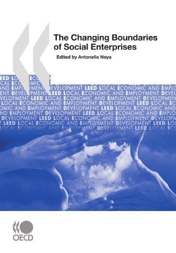 Local Economic and Employment Development (LEED) The: NOYA, Antonella