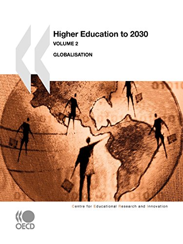 9789264056602: Higher Education to 2030: Globalization (Educational Research and Innovation: Higher Education to 2030)