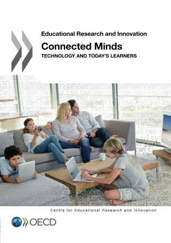 9789264075221: Connected Minds: How Technology Influences Learners (Educational Research and Innovation)