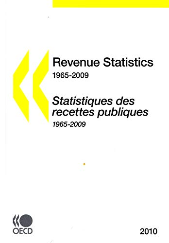 Revenue Statistics 2010: OECD Organisation for Economic Co-operation and Development