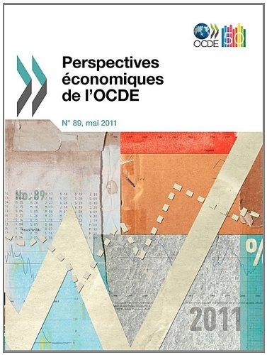 Perspectives Conomiques de LOcde, Volume 2011 Num Ro 1