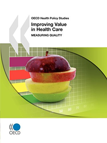 Improving Value in Health Care: Measuring Quality: Organization for Economic Cooperation