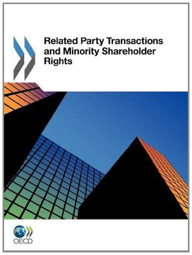 9789264098251: Related Party Transactions and Minority Shareholder Rights
