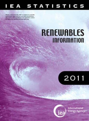 9789264101616: Renewables information 2011: with 2010 data