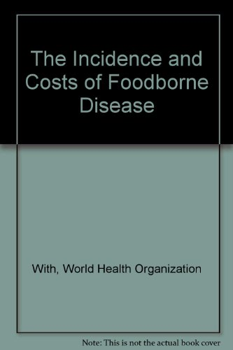9789264105362: Foodborne Disease in Oecd Countries Present State and Economic Costs